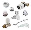 Комплектующие и детали для радиаторов