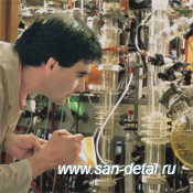 Лаборатория Facot