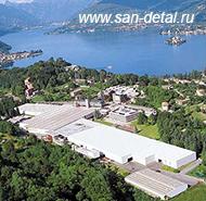 завод Giacomini