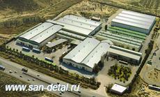 Завод Jimten
