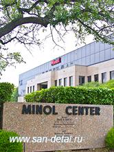 центр Minol