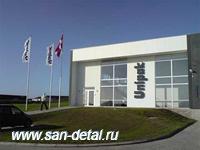 завод Unipak