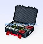 Компактный чемодан для инструмента TECE