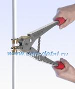 Инструмент для монтажа TECE Flex