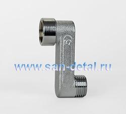 "Эксцентрик 1/2"" вр-нр 50 мм"
