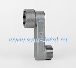 "Эксцентрик 3/4"" вр-нр 60 мм"