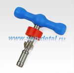Калибратор для металлопластиковой трубы 16 мм