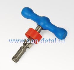 Калибратор для металлопласта 16 мм