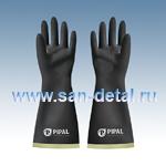 Кислотостойкие перчатки Steeltex®