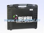 Удобный чемодан для инструмента Rehau