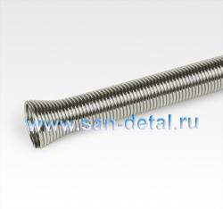 Наружная пружина для труб 16 мм