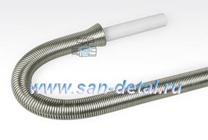 Наружная пружина для труб 20 мм
