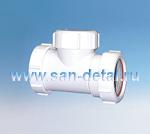 Обратный клапан 40 ø T28M-NRV