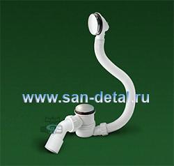 Обвязка автомат для низких ванн MRB12