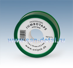 Фум-лента Jumbotape
