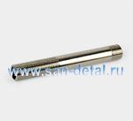 "Сгон 1/2"" х 150 мм никель"
