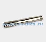 "Сгон 3/4"" х 200 мм никель"