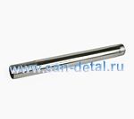 """Сгон 3/4"""" х 250 мм из нержавеющей стали"""
