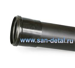 Труба канализационная 108 ø /2000 мм