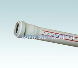 Труба канализационная 32 ø /2000 мм