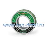 Уплотнительная лента 14 мм Silicon sealing tape 5 метров