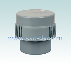 Вакуумный клапан 110 ø 19.4 л/сек
