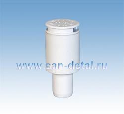 Вентиляционный клапан 21.6 ø 1.5 л/сек