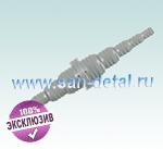 Штуцер универсальный 8-25 мм для слива